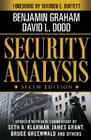 Security Analysis: Sixth Edition, Foreword by Warren Buffett Cover Image