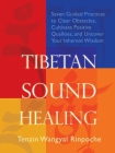 Tibetan Sound Healing: Seven Guided Practices for Clearing Obstacles, Accessing Positive Qualities, and Uncovering Your Inherent Wisdom Cover Image