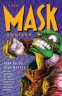The Mask Omnibus Volume 1 (Second Edition) Cover Image