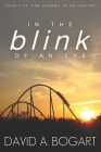 IN THE blink OF AN EYE Cover Image