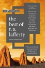 The Best of R. A. Lafferty Cover Image