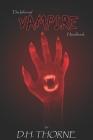 The Infernal Vampire Handbook Cover Image