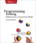 Programming ERLANG: Software for a Concurrent World Cover Image