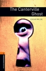 Oxford Bookworms Library: The Canterville Ghost: Level 2: 700-Word Vocabulary (Oxford Bookworms ELT) Cover Image