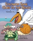 Solomon Snail Goes To The Beach Cover Image