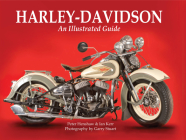 Harley-Davidson: An Illustrated Guide Cover Image