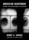 American Nightmare: Facing the Challenge of Fascism (City Lights Open Media) Cover Image