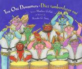 Ten Oni Drummers / Diez tamborileros oni Cover Image