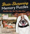Brain-Sharpening Memory Puzzles: Test Your Recall with 80 Photo Games Cover Image