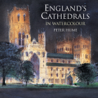 England's Cathedrals: In Watercolour Cover Image