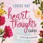 Heart Thoughts Cards: A Deck of 64 Affirmations Cover Image