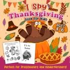 I Spy Thanksgiving Cover Image
