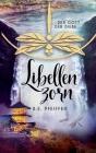 Libellenzorn: Der Gott der Diebe Band 3 Cover Image