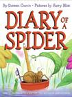 Diary of a Spider Cover Image
