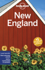 Lonely Planet New England (Regional Guide) Cover Image