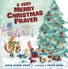 A Very Merry Christmas Prayer Cover Image