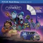 Onward Read-Along Storybook and CD Cover Image