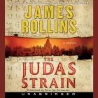 The Judas Strain: A SIGMA Force Novel (SIGMA Force Novels #4) Cover Image