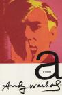A: A Novel Cover Image
