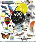 EyeLike Stickers: Sky Cover Image