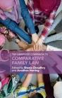 The Cambridge Companion to Comparative Family Law (Cambridge Companions to Law) Cover Image