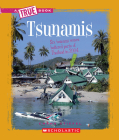 Tsunamis (A True Book: Earth Science) Cover Image