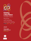 Building a New Future: Transformative Recovery with Equality and Sustainability Cover Image