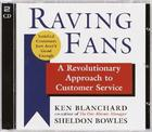 Raving Fans: A Revolutionary Approach to Customer Service Cover Image