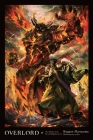 Overlord, Vol. 13 (light novel): The Paladin of the Sacred Kingdom Part II Cover Image