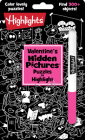 Valentine's Hidden Pictures® Puzzles to Highlight (Highlights Hidden Pictures Puzzles to Highlight Activity Books) Cover Image
