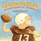 Gunner, Football Hero Cover Image