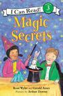 Magic Secrets (I Can Read Level 3) Cover Image