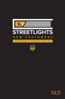 NLT Streetlights New Testament (Softcover) Cover Image