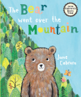 The Bear Went Over the Mountain (Jane Cabrera's Story Time) Cover Image