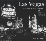 Las Vegas Then and Now Cover Image