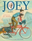 Joey: The Story of Joe Biden Cover Image