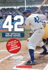 42: The True Story of Jackie Robinson Cover Image