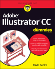 Adobe Illustrator CC for Dummies Cover Image