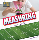 Measuring in Our World Cover Image