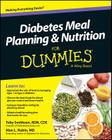 Diabetes Meal Planning and Nutrition for Dummies Cover Image