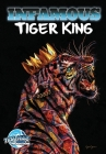 Infamous: Tiger King: Special Edition Cover Image