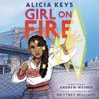 Girl on Fire Lib/E Cover Image