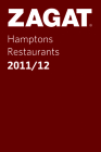 Zagat Hamptons Restaurants Cover Image