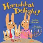 Hanukkah Delight! Cover Image