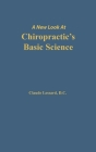 A New Look at Chiropractic's Basic Science Cover Image