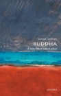 Buddha: A Very Short Introduction (Very Short Introductions #41) Cover Image