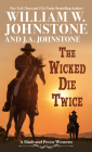 The Wicked Die Twice Cover Image