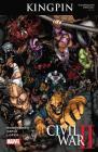 Civil War II: Kingpin Cover Image