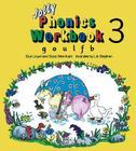 Jolly Phonics Workbook 3g, O, U, L, F, B Cover Image