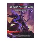 Dungeon Master's Guide: Guía del Dungeon Master de Dungeons & Dragons (reglament o básico del juego de rol D&D) Cover Image